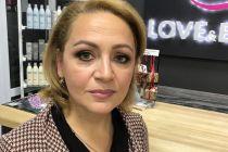 Повседневный макияж. Мастер Полина