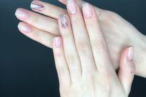 Гель-лак и дизайн ногтей