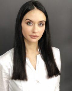 фото косметолога салона Детушевой Полины